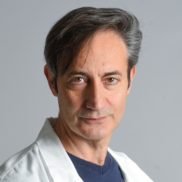 Dott. Alfonso Maria Irollo